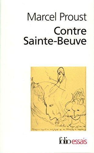 Contre Sainte Beuve [Pdf/ePub] eBook