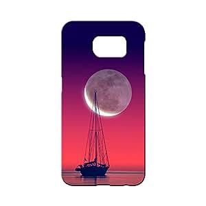 BLUEDIO Designer 3D Printed Back case cover for Samsung Galaxy S7 Edge - G1556