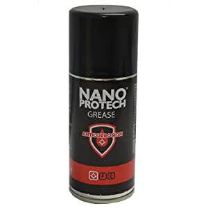 NANOPROTECH PROFESSIONAL MULTI PURPOSE ANTICOR GREASE 210ml