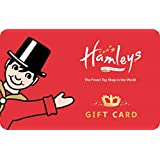 Hamleys Gift Card