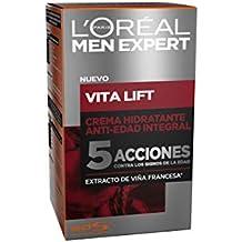 LOréal Paris Men Expert Crema Hidratante Men Expert Hidratante Vita ...