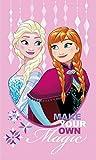 Disney FRO 05 T Frozen Die Eiskönigin Kinder-Handtuch 30 x 50cm