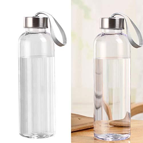 Zoom IMG-2 lioobo bottiglia d acqua a