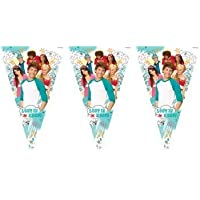 Party Banner High School Musical 2 for Party Decoration
