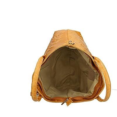 Chicca Borse C80070-PARENT, sac à main femme