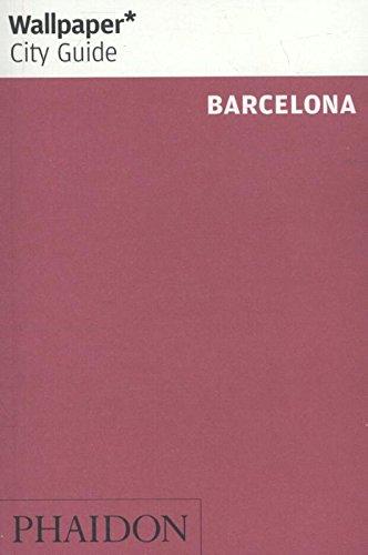 Wallpaper* City Guide Barcelona 2015