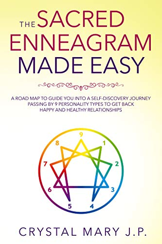 The Sacred Enneagram  Made Easy: A Road Map to