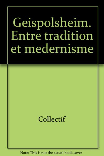 Geispolsheim, entre tradition et modernisme