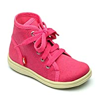 Chipmunks Hunter Girls Fuschia Pink Size UK 12