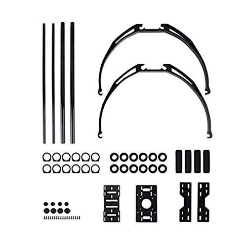 Multifunktionale FPV Anti-Vibrations-Landing Skid Kit für F450 F550 H3-3D JBP-X