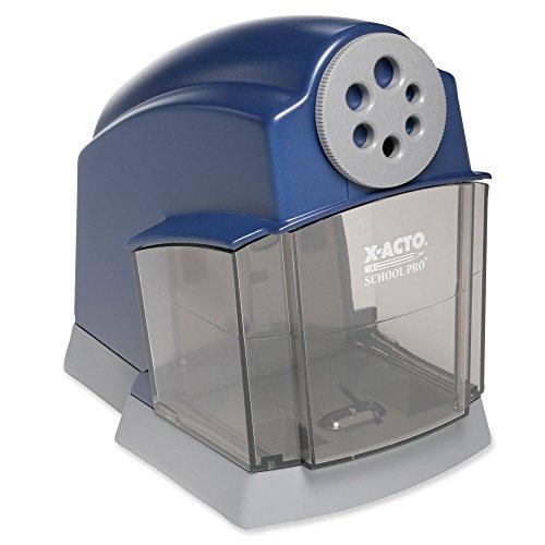 Dr. Gold B-3 Elektrospitzer Boston Trio, blau/silber