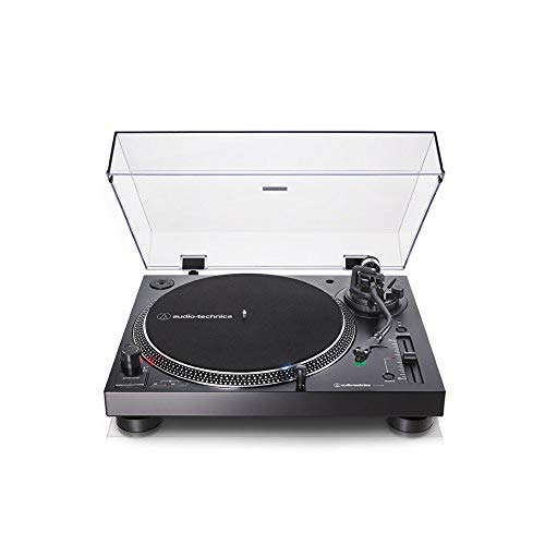 Audio-Technica AT-LP120XUSB Manu...