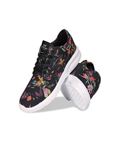 VANS-Sneaker-ISO-15-black-bloom-Taille39-EU