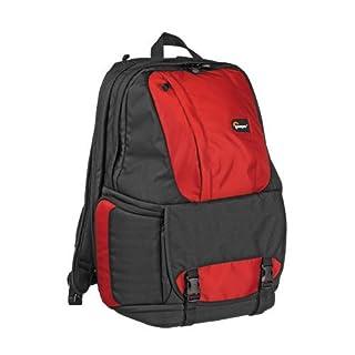 Lowepro Fastpack 250 - Mochila para cámara (con Compartimentos), Negro y Rojo (B000YIYQ5I) | Amazon price tracker / tracking, Amazon price history charts, Amazon price watches, Amazon price drop alerts