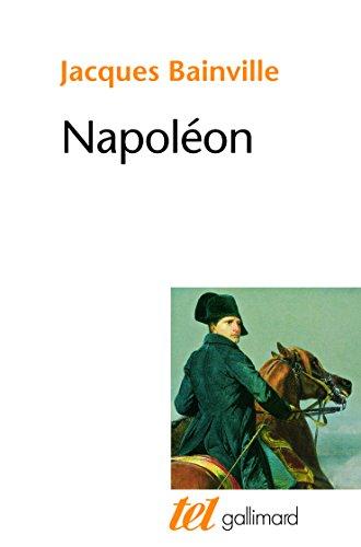 Napoléon par Jacques Bainville