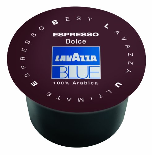 Lavazza Blue Dolce 100x Kaffee-Kapseln