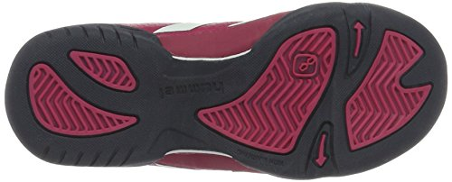 Hummel Root Play Booty, Chaussures de Fitness Mixte Enfant Rouge (Sangria)