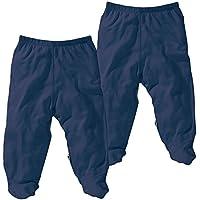 babysoy moderno Calcio Pantaloni, confezione da
