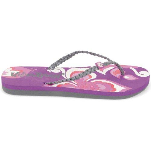 Urban Beach Nectar Petals-Sandali infradito FW562 Purple