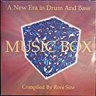 A New Era in Drum And Bass: Music Box [Vinyl Maxi-Single]