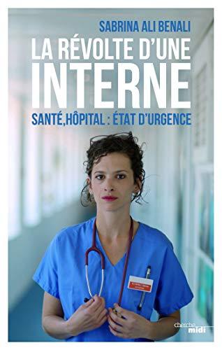 La Révolte d'une interne (Documents) (French Edition)