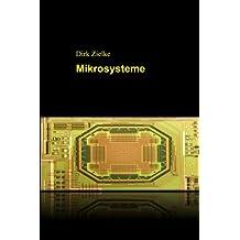 Mikrosysteme: Schwarz/Weiss - Druck