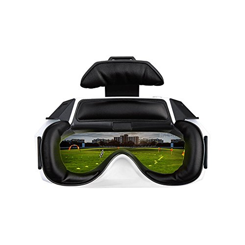 Walkera Goggle 4 FPV Videobrille 5,8 GHz - 4