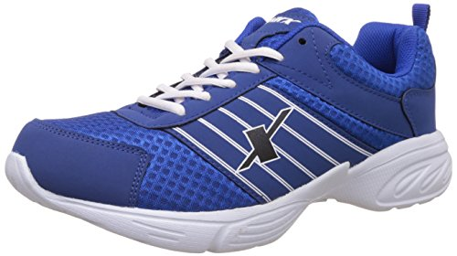 Sparx Men's Royal Blue and White Running Shoes - 6 UK/India (40 EU)(SX0271)  available at amazon for Rs.849