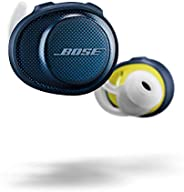 Bose SoundSport Free wireless headphones - Midnight Blue