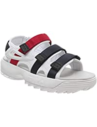 f2f87f87e78 Amazon.fr   Fila - Sandales   Chaussures femme   Chaussures et Sacs
