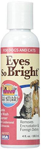 Artikelbild: Ark Naturals Eyes So Bright Gentle Eye Wash Cleaner Goldenseal for Dogs Cats 4z