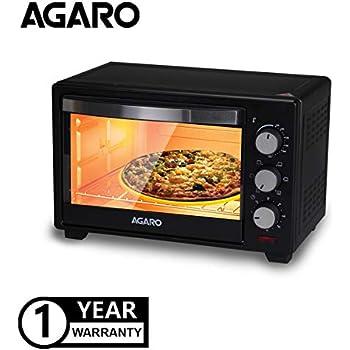 Buy Koryo By Big Bazaar Kot 6120 Otg Oven Toaster Grill