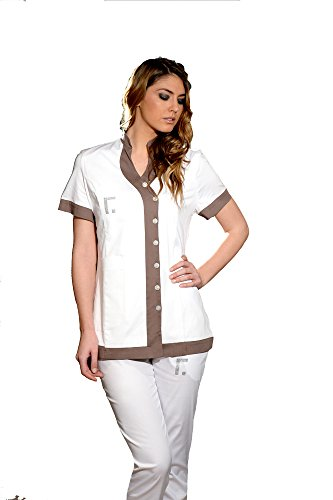 FASHION COMMUNICATE Mujer Uniforme