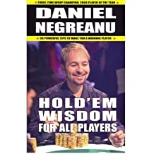 Hold'em Wisdom for All Players (Paperback) - Common