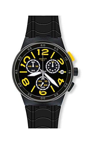 Uhren Swatch Chrono SUSB412 PNEUMATIC (Chrono Uhr Swatch)