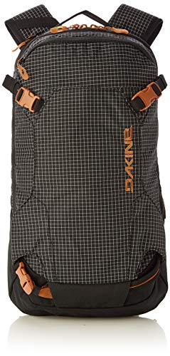 DAKINE Heli Pack 12l Packs&Bags, Hombre, Rincon, One Size