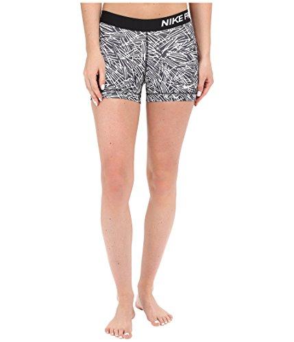 Nike Women's Pro Cool Palm Print 3