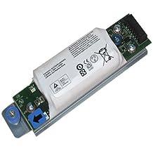 Amsahr dl2f8k3 -02 batería de repuesto para Dell Series