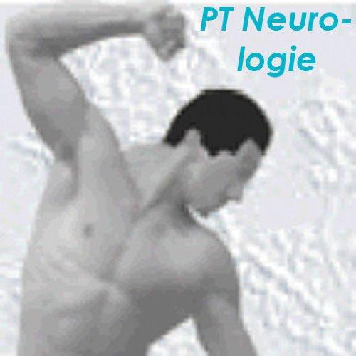 Physiotherapie Neurologie (kleines Kompendium der Physiotherapie 30)