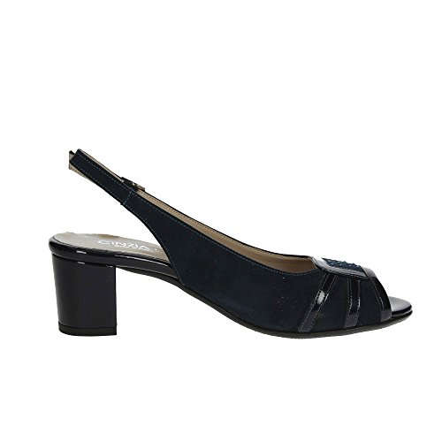 Cinzia Soft 311132 Sandalo Donna Blu