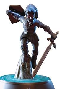 First 4 Figures Legend Of Zelda: Dark Link Statue