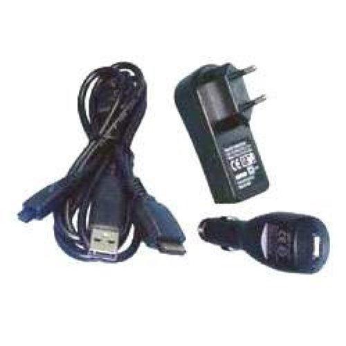PDA Lade Sync Set passend für Handspring Treo 90, 180, 270, 300 Handspring-pda