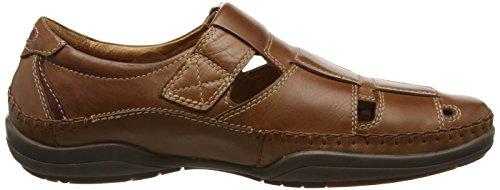 Pikolinos San Telmo M1d_v16, Mocassins (loafers) homme Marron (Cuero)
