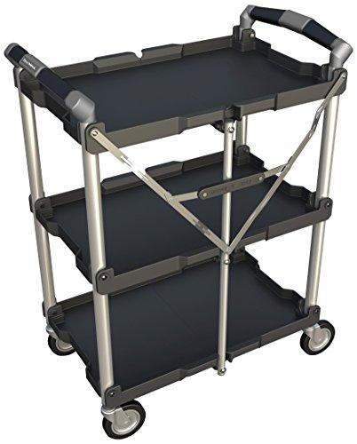 folded-service-cart