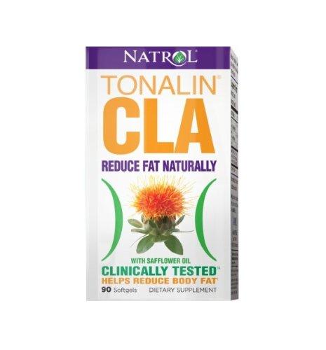 Natrol Tonalin CLA - capsule 1200mg x90