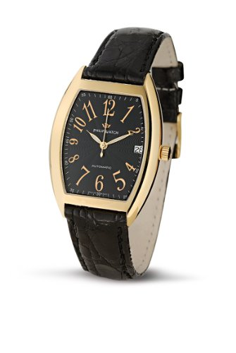 Philip Watch Gents Watch Analogue Automatic R8021850011