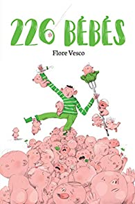 226 bébés par Vesco