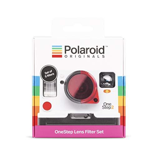 Polaroid Originals - 4690 - Objektiv Filter Set für alle OneStep Kamera