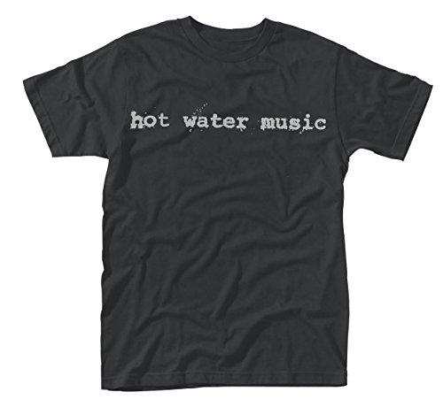 Plastic Head Herren T-Shirt Gr. L, Schwarz - Schwarz