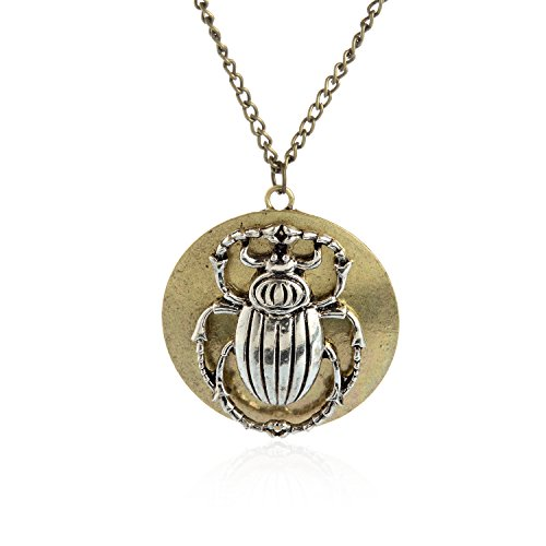 lureme-collana-annata-rotonda-gear-fascino-steampunk-collane-beetle-coin-nl005427-4
